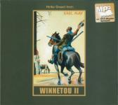 "mp3-Hörbuch ""Winnetou II"""
