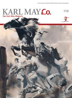 KARL MAY & Co. Nr. 155