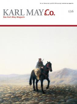 KARL MAY & Co. Nr. 143